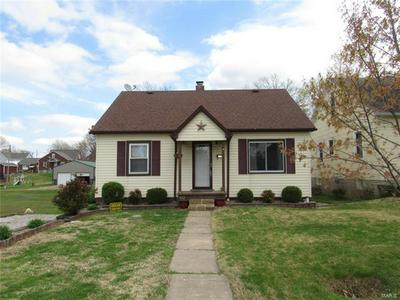 115 N SCHOOL ST, PERRYVILLE, MO 63775 - Photo 1