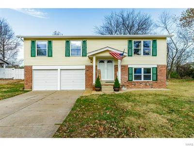 1324 CINNAMON HILLS DR, St Peters, MO 63303 - Photo 1