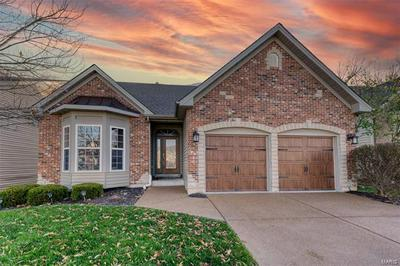 145 BLUE WATER DR, St Peters, MO 63366 - Photo 1