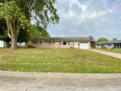 302 CLEO ST, Perryville, MO 63775 - Photo 1