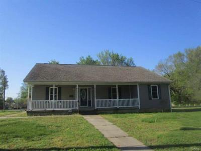103 W 8TH ST, Portageville, MO 63873 - Photo 1