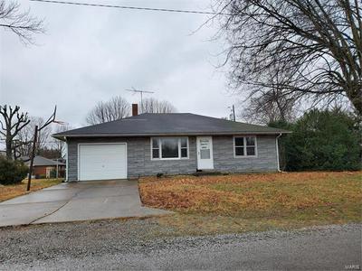 506 S RANDALL ST, Steeleville, IL 62288 - Photo 1