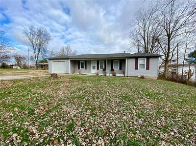 1208 N KINGSHIGHWAY ST, Perryville, MO 63775 - Photo 1