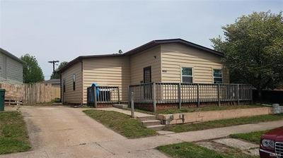1707 EDWARDSVILLE RD, Madison, IL 62060 - Photo 1