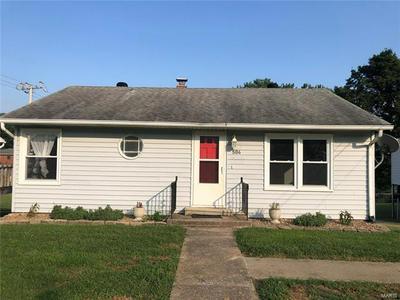 506 BLANCHE ST, Jackson, MO 63755 - Photo 1