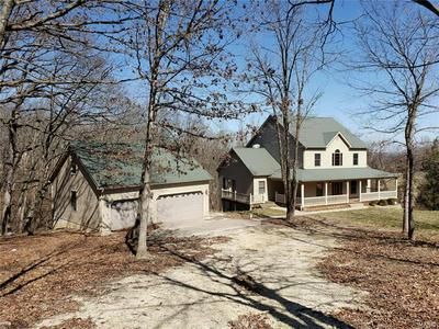 3281 KAISER HILL RD, NEW HAVEN, MO 63068 - Photo 1