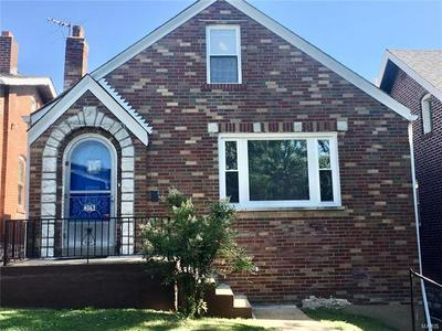 4063 MIAMI ST, St Louis, MO 63116 - Photo 1