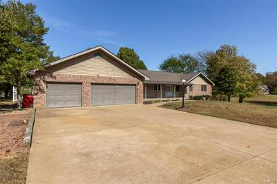 220 MAPLE RIDGE DR, Farmington, MO 63640 - Photo 2