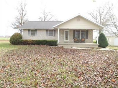 2409 W OLD NATIONAL TRL, Greenville, IL 62246 - Photo 1