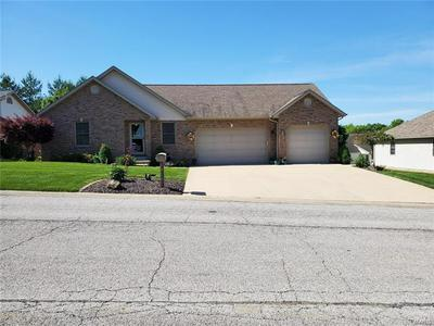 710 DEER CIRCLE DR, Carlyle, IL 62231 - Photo 2