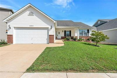 6405 STALLION DR, Imperial, MO 63052 - Photo 1