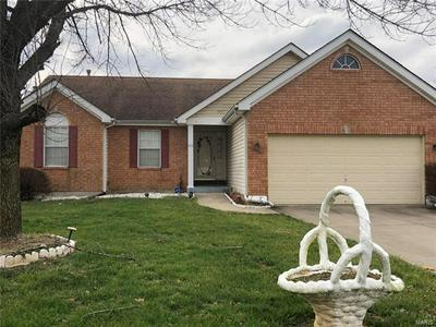100 SHEFFIELD CT, Fairview Heights, IL 62208 - Photo 1
