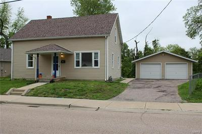 420 S CLINTON ST, Collinsville, IL 62234 - Photo 2