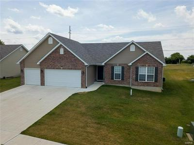 4212 LOCKEPORT LNDG, Hillsboro, MO 63050 - Photo 1