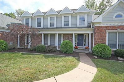 1808 SUMMER BLOSSOM PL, Chesterfield, MO 63017 - Photo 2