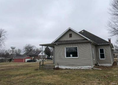 603 N 4TH ST, BENLD, IL 62009 - Photo 1