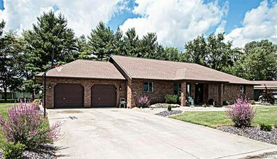 1251 SUNSET DR, Breese, IL 62230 - Photo 2