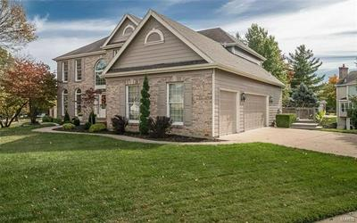 1262 SOMERSET FIELD DR, Chesterfield, MO 63005 - Photo 2