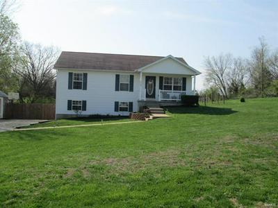 170 W SPRINGFIELD RD, SAINT CLAIR, MO 63077 - Photo 1