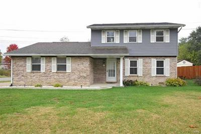 113 CHERYLWOOD DR, Fairview Heights, IL 62208 - Photo 1