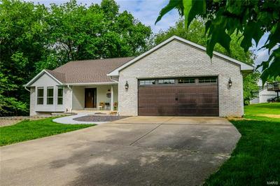 402 ALDERWOOD CT, Edwardsville, IL 62025 - Photo 2