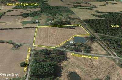 0 000 THOMPSONVILLE RD, THOMPSONVILLE, IL 62890 - Photo 2