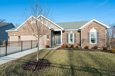16964 PINE SUMMIT DR, Chesterfield, MO 63005 - Photo 1