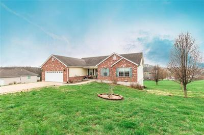 422 LIGHTHOUSE CT, VILLA RIDGE, MO 63089 - Photo 1