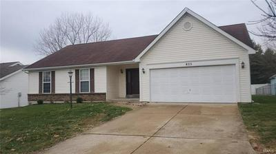 625 AUTUMN OAKS DR, St Peters, MO 63376 - Photo 1