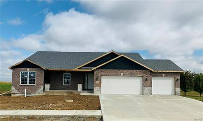 1578 ORCHARD LAKES CIR, Belleville, IL 62220 - Photo 2