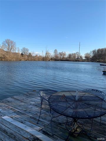 640 MOREDOCK LAKE DR, Valmeyer, IL 62295 - Photo 2