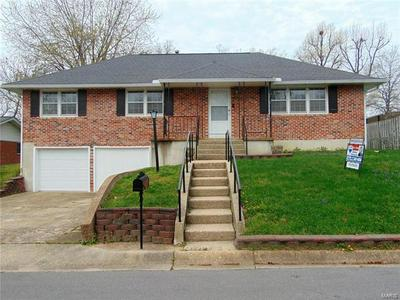 35 BURGHER DR, ROLLA, MO 65401 - Photo 1