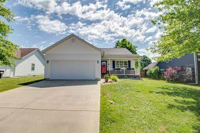 1215 DOLAN LN, Jerseyville, IL 62052 - Photo 2