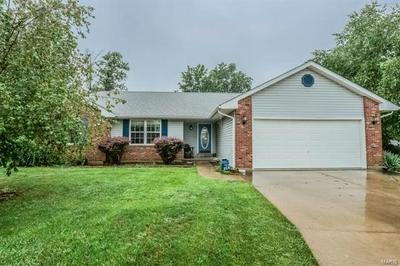 996 SOUTHWAY CT, Bowling Green, MO 63334 - Photo 2