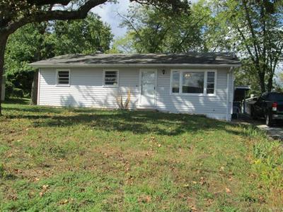 165 W SPRINGFIELD RD, St Clair, MO 63077 - Photo 1