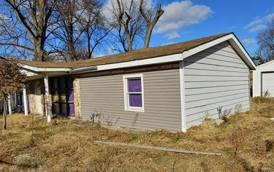 1616 FALLING SPRINGS DR, Dupo, IL 62239 - Photo 2