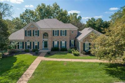 17706 CHAISTAIN CT, Chesterfield, MO 63005 - Photo 1