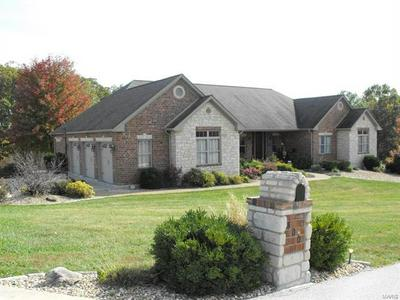 100 LOOKING GLASS CT, Hermann, MO 65041 - Photo 1