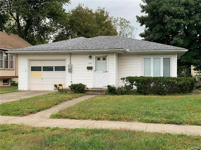 1003 POWELL AVE, Collinsville, IL 62234 - Photo 1
