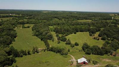 0 BURLAGE RD., Lonedell, MO 63060 - Photo 1