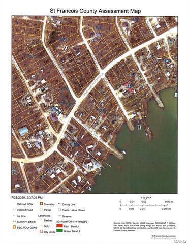 509 WEST LAKE VIEW DRIVE, Ironton, MO 63650 - Photo 2