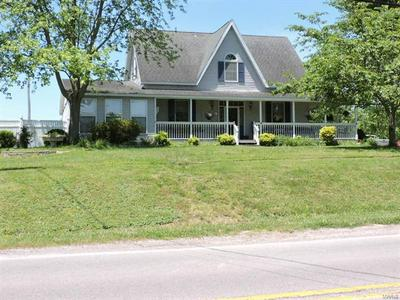 1505 BUSINESS HIGHWAY 13, Murphysboro, IL 62966 - Photo 1