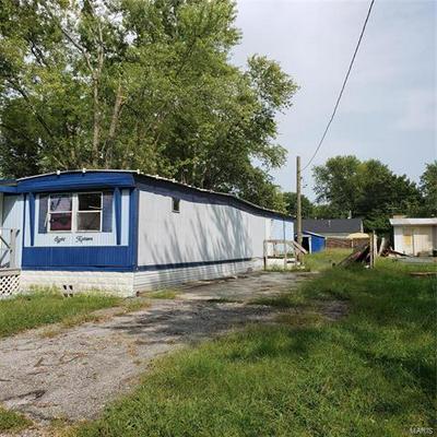 815 S GRACE ST, Marissa, IL 62257 - Photo 1