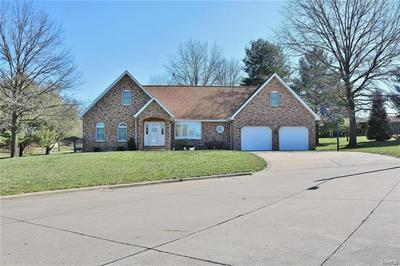 910 S PARKVIEW DR, Perryville, MO 63775 - Photo 1