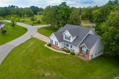 10899 MULBERRY DR, Foristell, MO 63348 - Photo 2