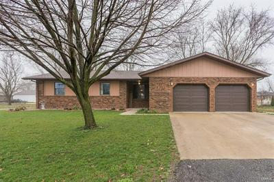2 PINETREE DR, BREESE, IL 62230 - Photo 1