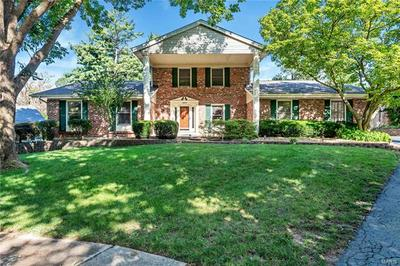 14904 GREENBERRY HILL CT, Chesterfield, MO 63017 - Photo 2