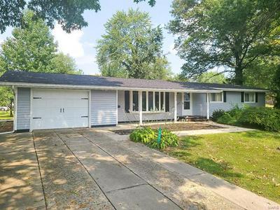 605 E HENRY ST, Staunton, IL 62088 - Photo 1