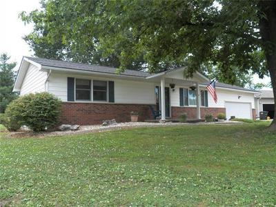 23265 GREENAPPLE LN, Jerseyville, IL 62052 - Photo 1