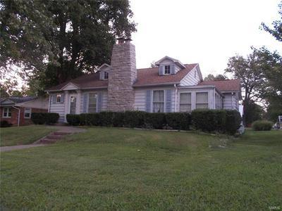 205 E BROADWAY, Steeleville, IL 62288 - Photo 1